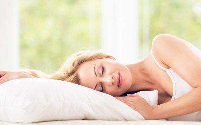 Cum alegi perna potrivita in functie de pozitia de dormit