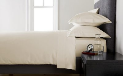 Ingrijirea cearceafului de pat: idei si solutii