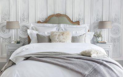De ce sa alegi perne din pene pentru dormitorul tau